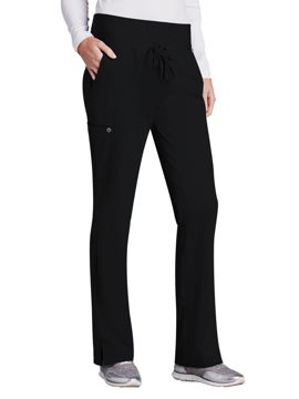 Picture of Barco One Women's Mid-Rise Pant