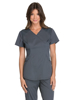 Picture of Cherokee LUXE Sport Women's Mock Wrap Top