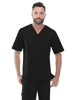 Picture of Cherokee LUXE Classic Men's V-Neck Top