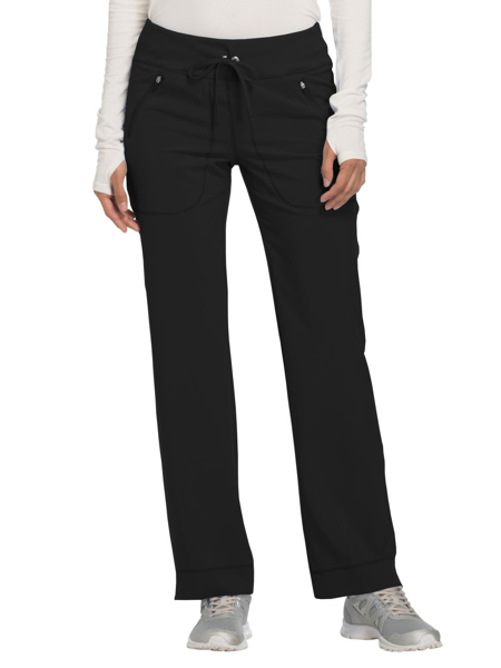 Picture of Cherokee Infinity Women's Mid Rise Drawstring Pant