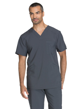 Picture of Cherokee Infinity Men's Athletic V-Neck Top