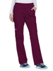 Picture of Cherokee Workwear Core Stretch Women's Mid Rise Pull-On Pant