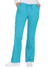 Picture of Cherokee Workwear Core Stretch Women's Mid Rise Drawstring Pant