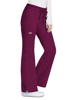 Picture of Cherokee Workwear Core Stretch Women's Low Rise Drawstring Pant