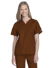 Picture of Cherokee Workwear Originals Women's V-Neck Top