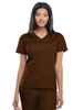 Picture of Cherokee Workwear Originals Women's Mock Wrap Tunic