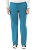 Picture of WonderWink WonderWORK Women's Pull-On Cargo Pant