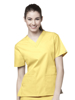 Picture of WonderWink Origins Women's Bravo V-Neck Top