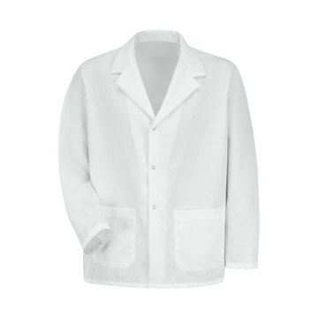 Picture of Red Kap Men's Specialized Lapel Counter Coat