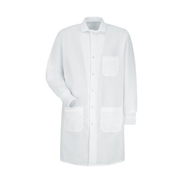 Picture of Red Kap Unisex Specialized Cuffed Lab Coat