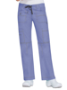 Picture of Dickies Gen Flex Women's Youtility  Low Rise Drawstring Pant