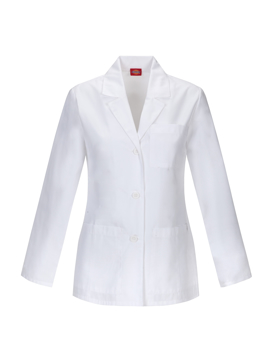 Picture of Dickies Women's Consultation Lab Coat
