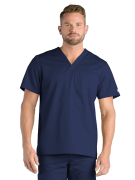 Picture of Maevn Eon Men's One Chest Pocket V-Neck Top
