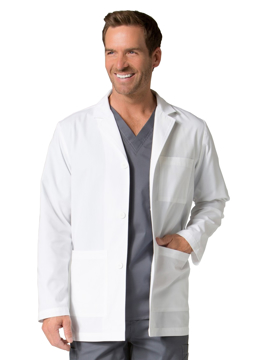 Picture of Maevn Red Panda Men's Consultation Lab Coat