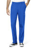 Picture of WonderWink W123 Flat Front Cargo Pocket Pant