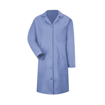 Picture of Red Kap Women's Six-Button Lab Coat