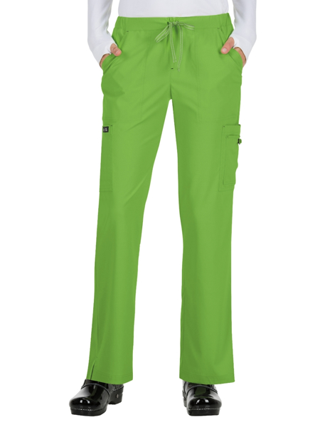 Picture of Koi Basics Holly Cargo Pant