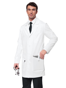 Picture of Koi Jack Lab Coat