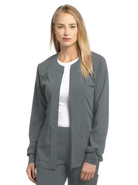 Picture of White Cross Marvella Zip Front Jacket
