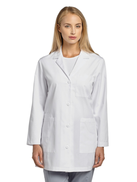 Picture of White Cross Classic Lab Coat