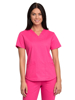 Picture of Cherokee Workwear Professionals Women's V-Neck Top