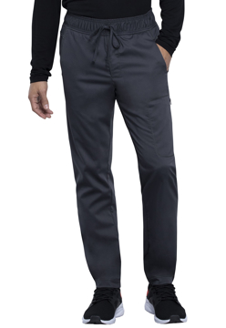 Picture of Cherokee Workwear Revolution Men's Natural Rise Straight Leg Pant