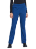 Picture of Cherokee Workwear Professionals Women's Natural Rise Drawstring Pant