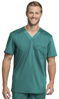 Picture of Cherokee Workwear Revolution Tech Men's V-Neck Top