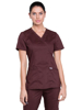 Picture of Cherokee Workwear Revolution Women's Mock Wrap Top
