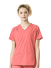 Picture of Carhartt Liberty Women's Comfort V-Neck Utility Top