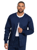 Picture of Dickies Genuine Industrial Strength Unisex Snap Front Jacket