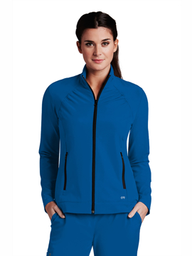 Picture of Barco One Women's Zipper Front Jacket