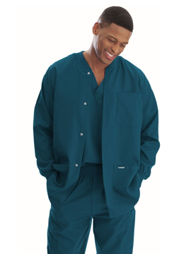 Picture of Landau Essentials Men's Warm-Up Jacket