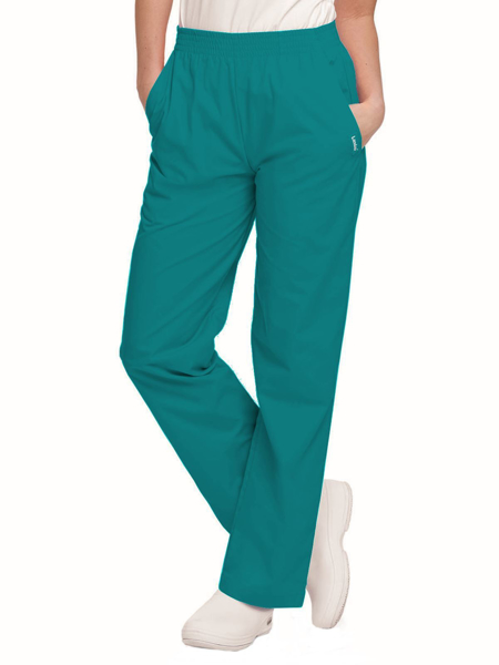 Picture of Landau Essentials Women's Classic Relaxed Pant