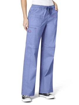 Picture of WonderWink WonderFLEX Women's Faith Multi-Pocket Cargo Pant