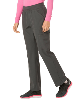 Picture of HeartSoul Break On Through Break Free Women's Pull-On Cargo Pant