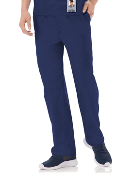Picture of White Swan Fundamentals Unisex Zip Pant
