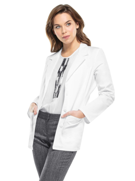 Picture of Cherokee Professional Whites Women's Lab Coat