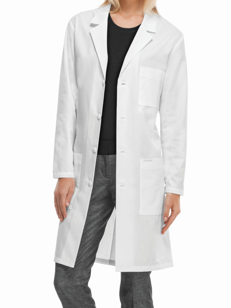 Picture of Cherokee Professional Whites Unisex Lab Coat
