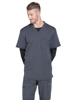 Picture of Dickies Dynamix Men's V-Neck Top