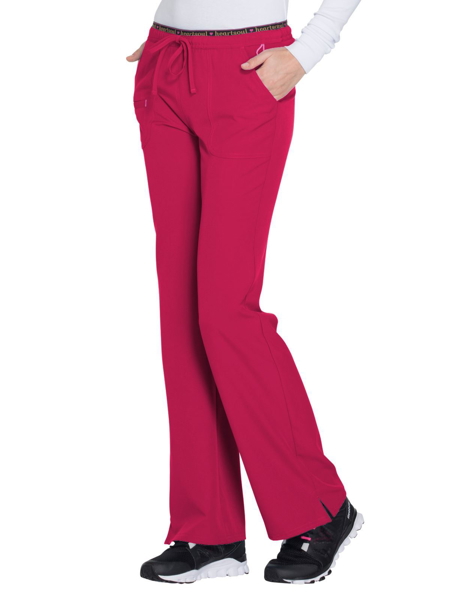 Picture of HeartSoul Break On Through Classic Collection Women's Low Rise Drawstring Pant