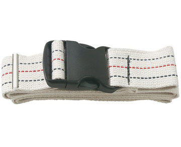Picture of Prestige Medical Cotton Plastic Buckle Gait Belt