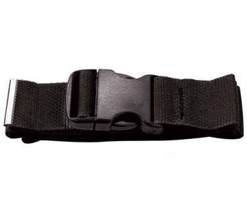 Picture of Prestige Medical Nylon Plastic Buckle Gait Belt