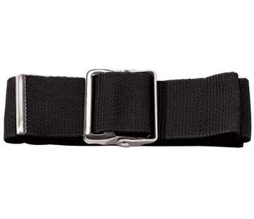 Picture of Prestige Medical Nylon Metal Buckle Gait Belt