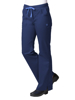 Picture of Maevn Blossom Women's Multi-Pocket Flare Pant