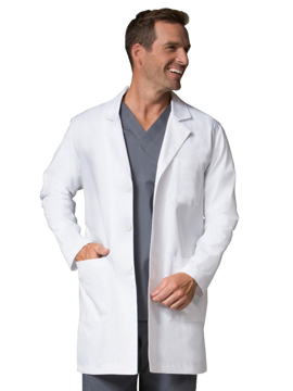 Picture of Maevn Unisex Lab Coat
