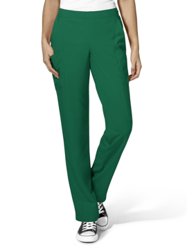 Picture of WonderWink W123 Flat Front Double Cargo Pant