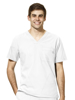 Picture of WonderWink W123 V-neck Top