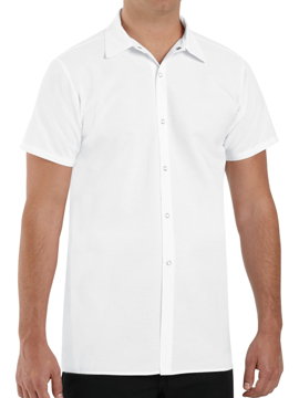 Picture of Chef Designs Long Cook Shirt
