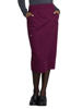 """Picture of Cherokee Workwear Professionals 30"""" Knit Waistband Skirt"""